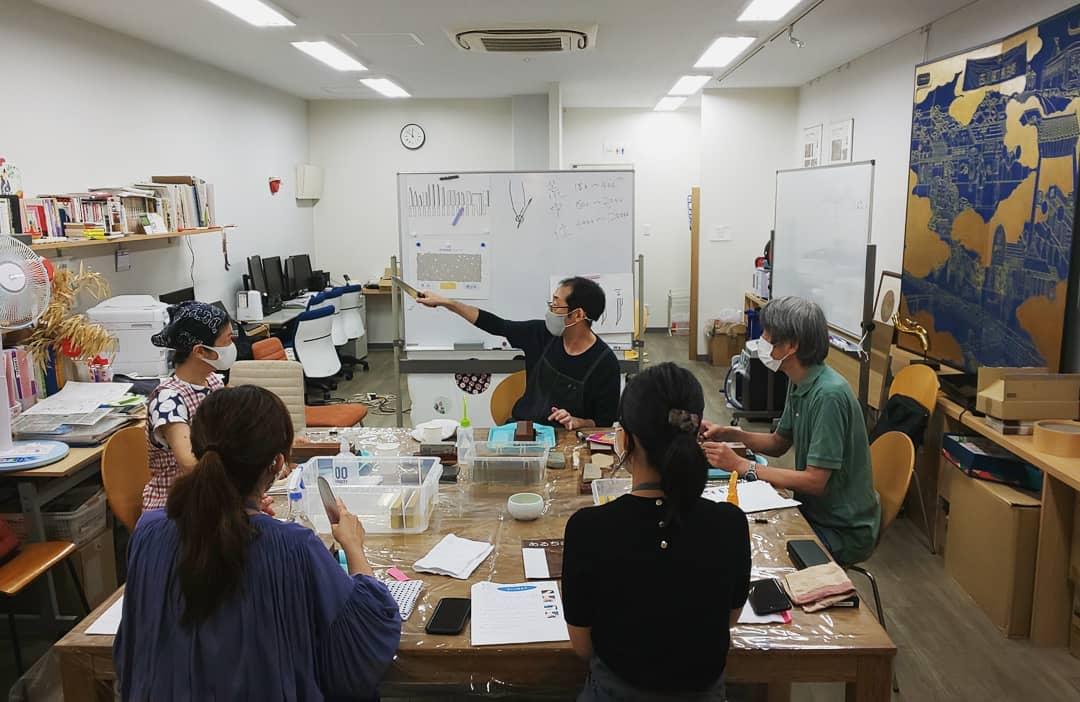 株式会社白川まちづくり会社 : 古川趣蔵